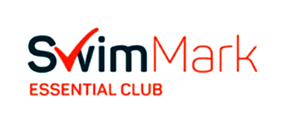 Swim Mark logo